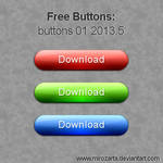 Free Buttons-buttons01 2013.5