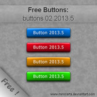 Free Buttons-buttons02 2013.5 by MiroZarta