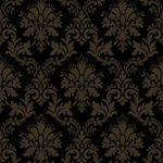 Flock Wallpaper Pattern