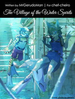 The Village of the Water Spirits