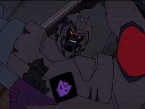 Megatron x Reader on Transformers-x-You - DeviantArt