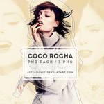 CocoRochaPngPack