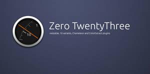 Zero TwentyThree
