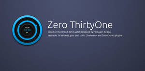 Zero ThirtyOne