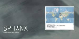 Sphynx ISS