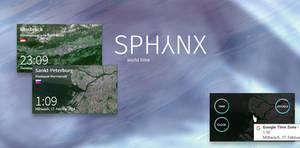 Sphynx World Time