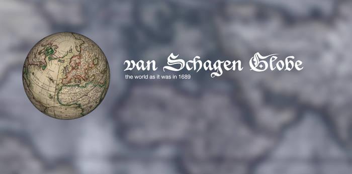 Van Schagen Globe