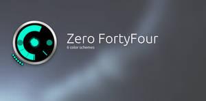 Zero FortyFour for iPulse