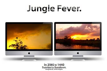 Jungle Fever by JamesRogers