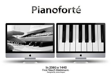 Pianoforte by JamesRogers