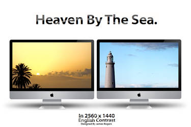 Heaven By The Sea by JamesRogers