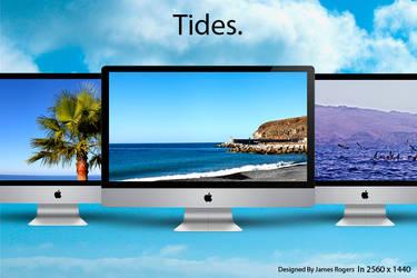 Tides. by JamesRogers