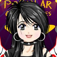 Emo Rocker DressUp Game by heglys