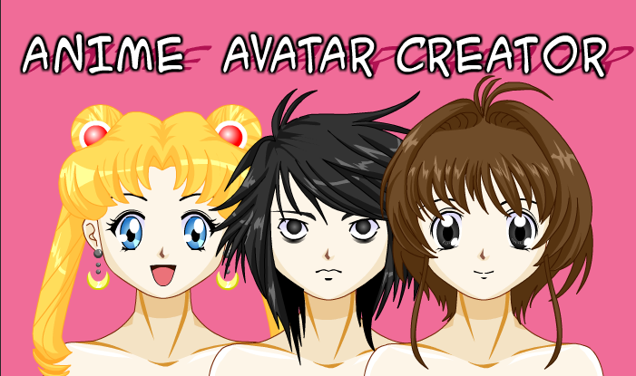 Anime Avatar Creator by heglys on DeviantArt