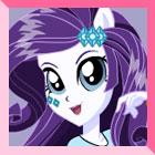 Equestria Girls Rarity DA do by heglys