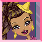 Bratzillaz Illiana Honesty Dress Up by heglys