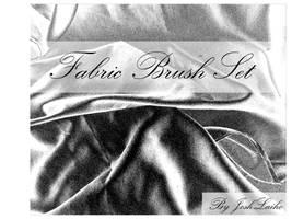 Fabric -tela- Brushes Set 2 by joshlaiho