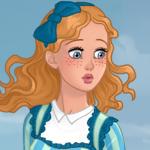 Dress up Alice in Wonderland by AzaleasDolls