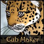 Feline Cub Maker by AzaleasDolls