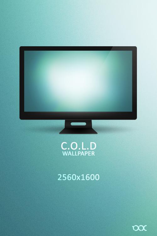 C.O.L.D by 0rAX0