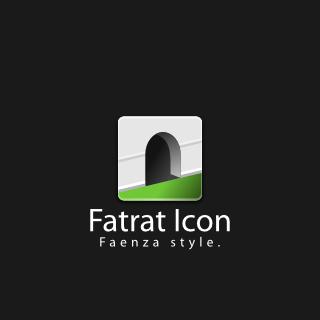 Fatrat Faenza icon by 0rAX0