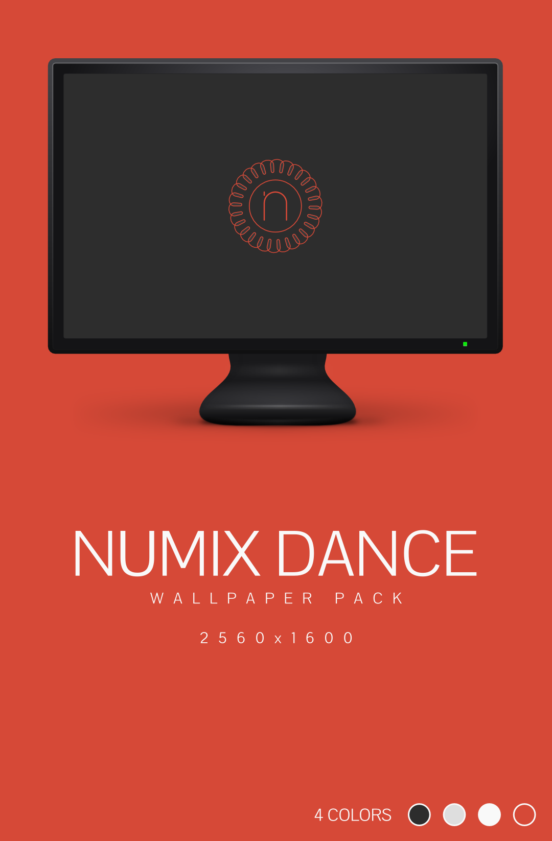 Numix Dance by 0rAX0