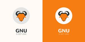 GNU 2014 by 0rAX0
