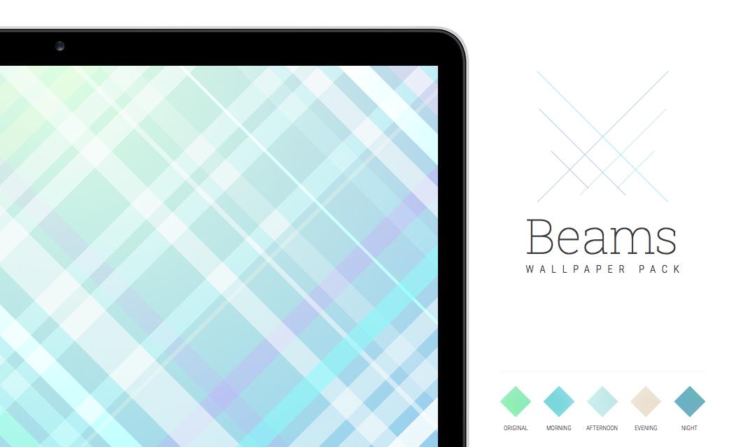 Beams Wallpapers by 0rAX0