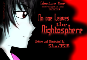 AT Fiolee:No one Leaves the Nightosphere by Shai3518