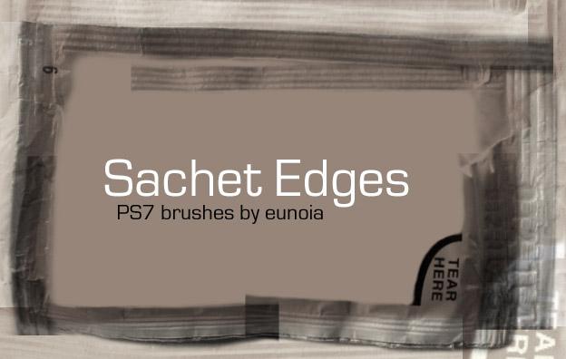 Brush - Sachet Edges