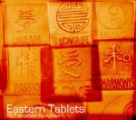 Brush - Eastern Tablets