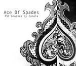 Brush - Ace Of Spades