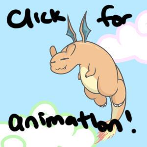 Day 01 - Favourite Pokemon: Charizard