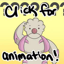 Day 02 - Least Favourite Pokemon: Gurdurr