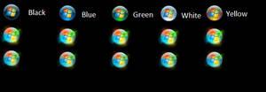 Windows 7 orb pack