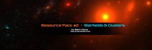 Resource Pack 2 Starfields