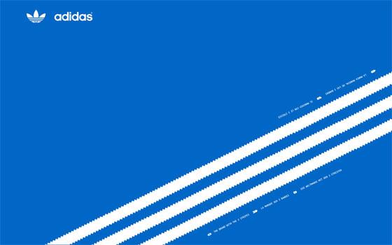 Adidas Original By 3canada On Deviantart