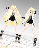 SeeU Formal ver. DL by oOIchibiOo