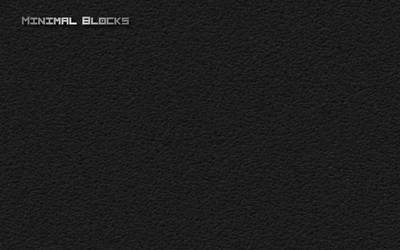 Minimal Blocks by Flo06