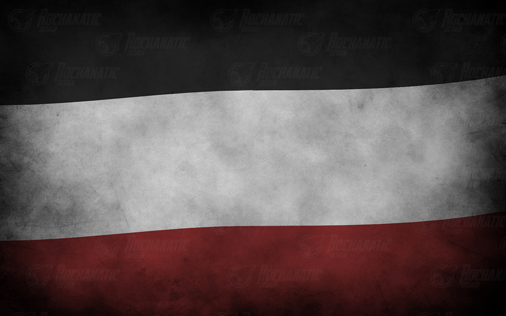 German Empire by rockanatic