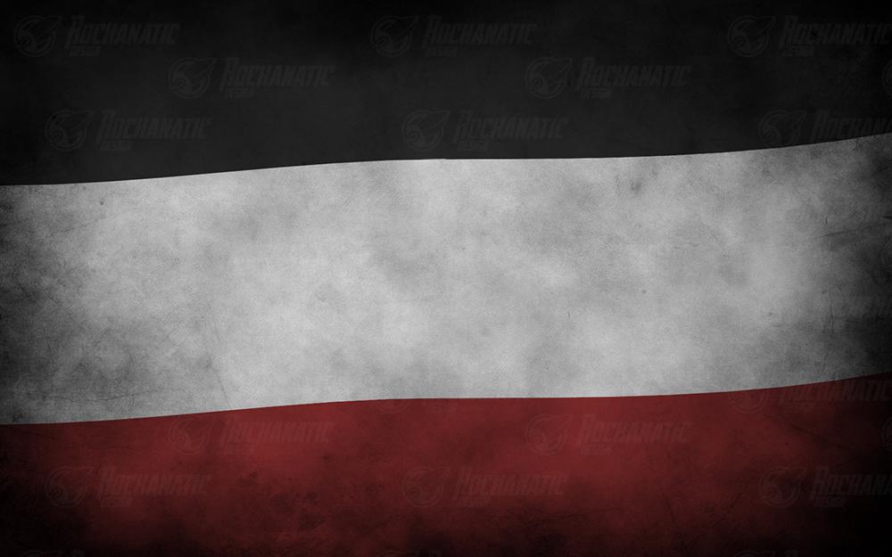 German Empire by rockanatic