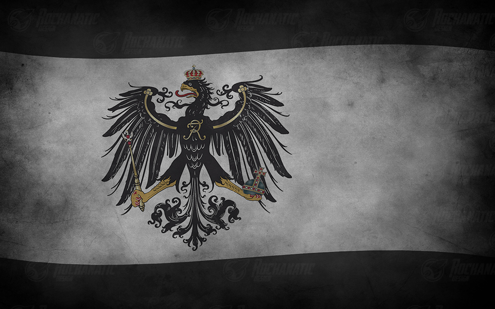 Kingdom of Prussia by rockanatic