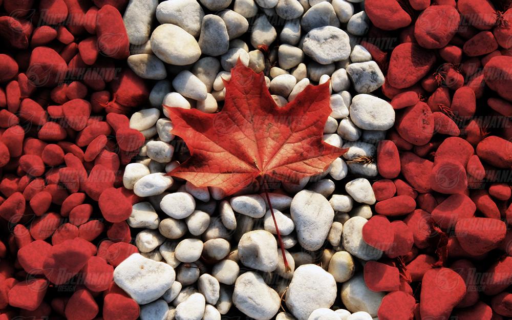 Canada by rockanatic