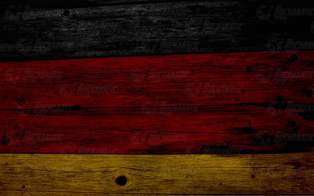 Federal Republic of Germany by rockanatic