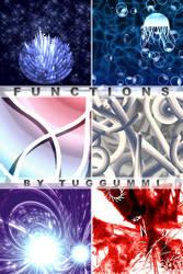 Tuggummi - Functions