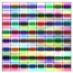 Lightscreen by tuggummi