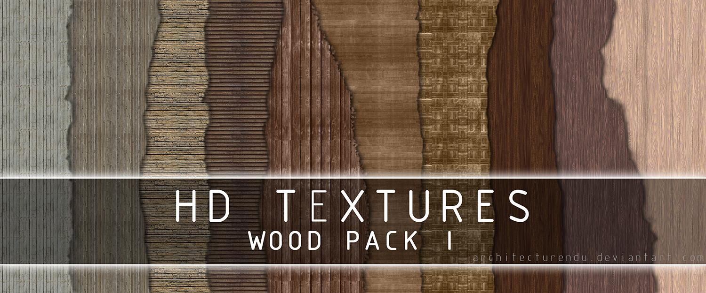 Wood Pack I