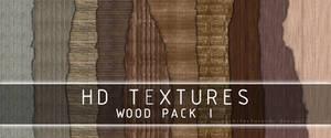 Wood Pack I by Architecturendu