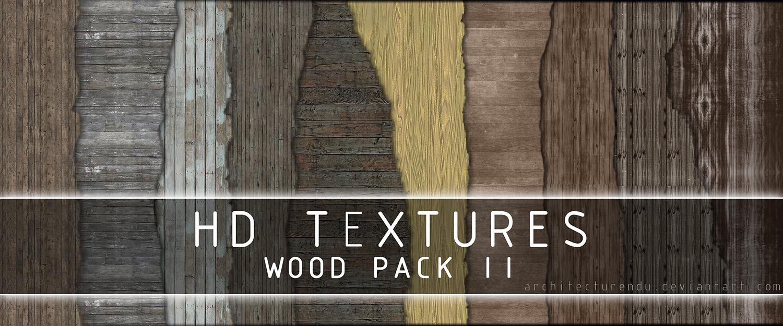 Wood Pack II
