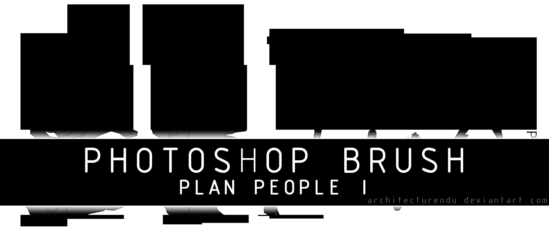 Plan People I by Architecturendu on DeviantArt